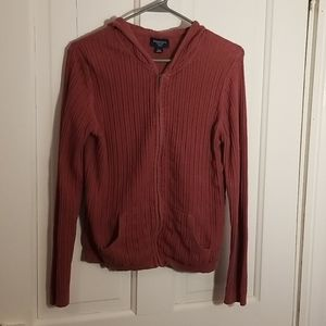 Sonoma hooded sweater